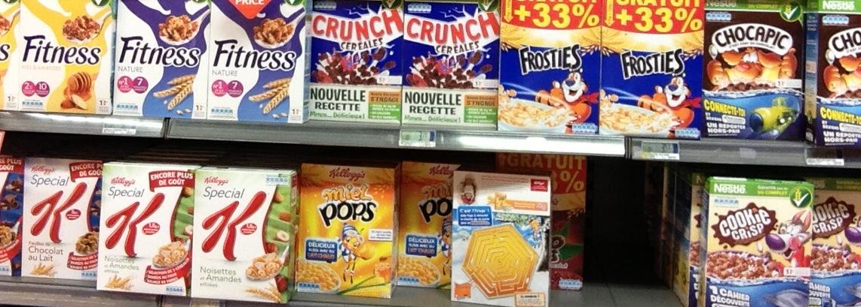 Souvent Les céréales du petit-déjeuner, indispensables ? - Renaud  ZT22