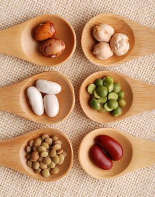 legumi e cucchiai - uno